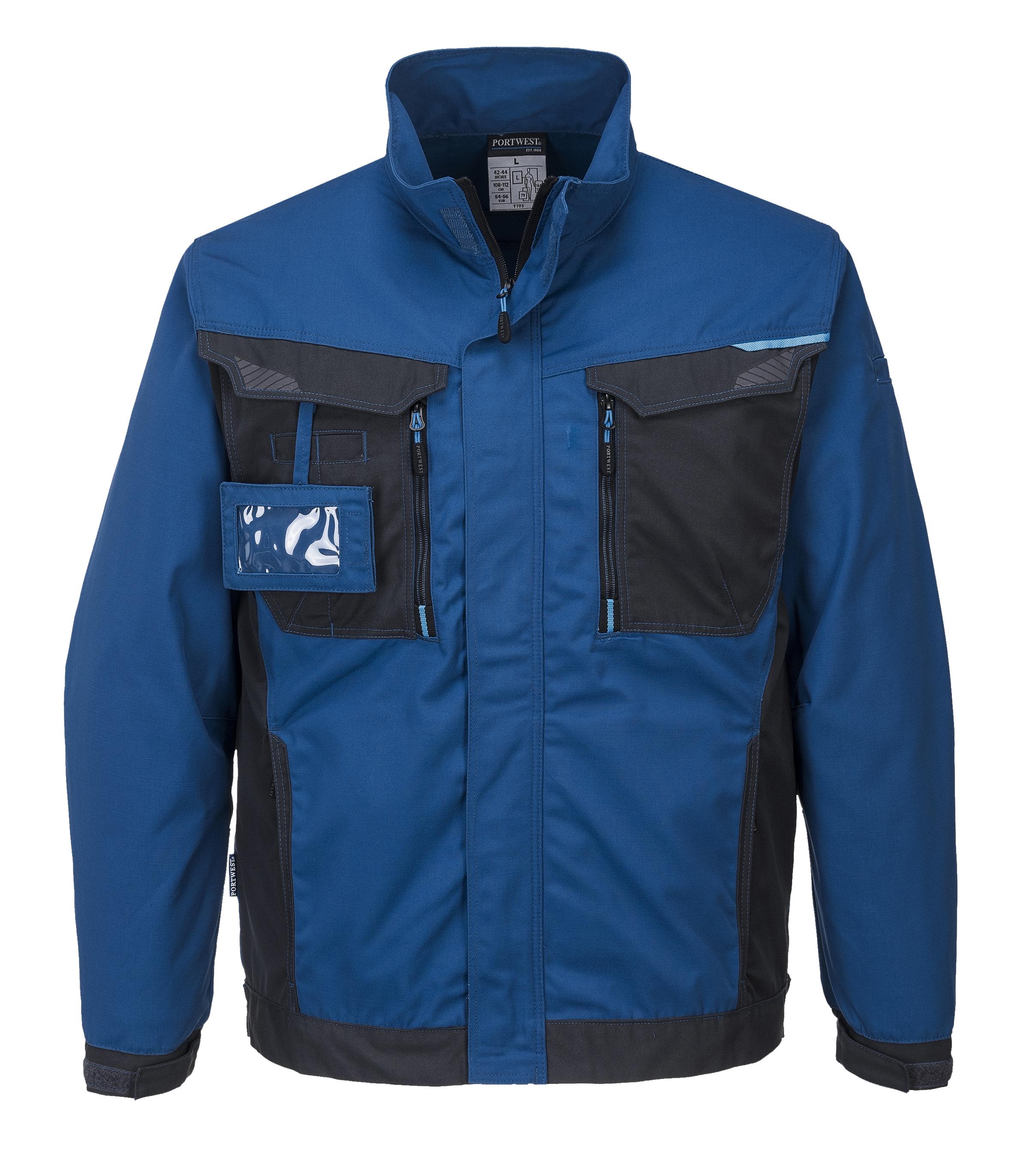 Työtakki WXC3 sininen