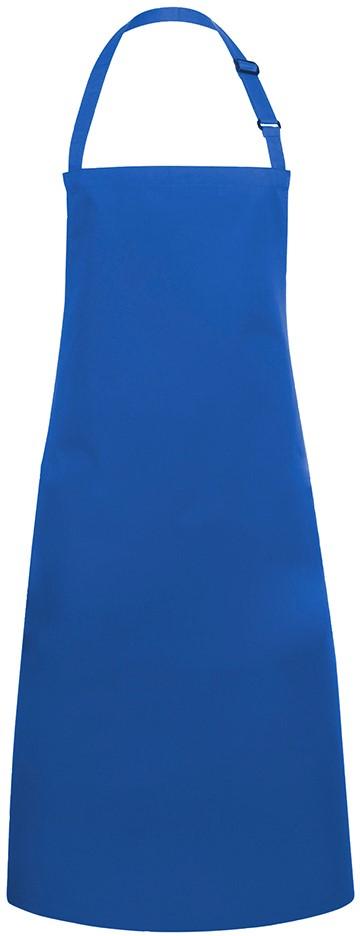 Suutarin esiliina Basic 4 Blue