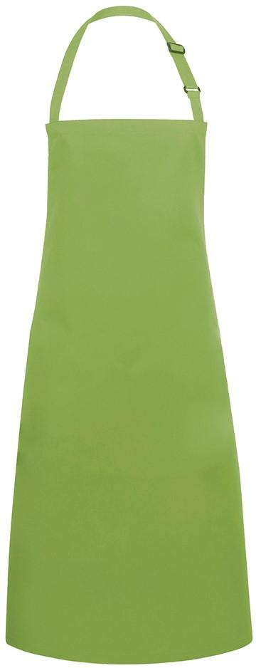 Suutarin esiliina Basic 4 Lime