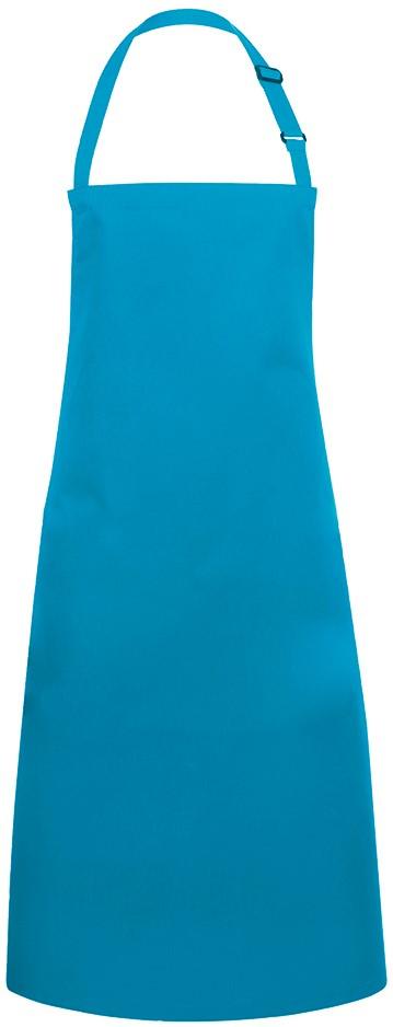 Suutarin esiliina Basic 4 Turquoise