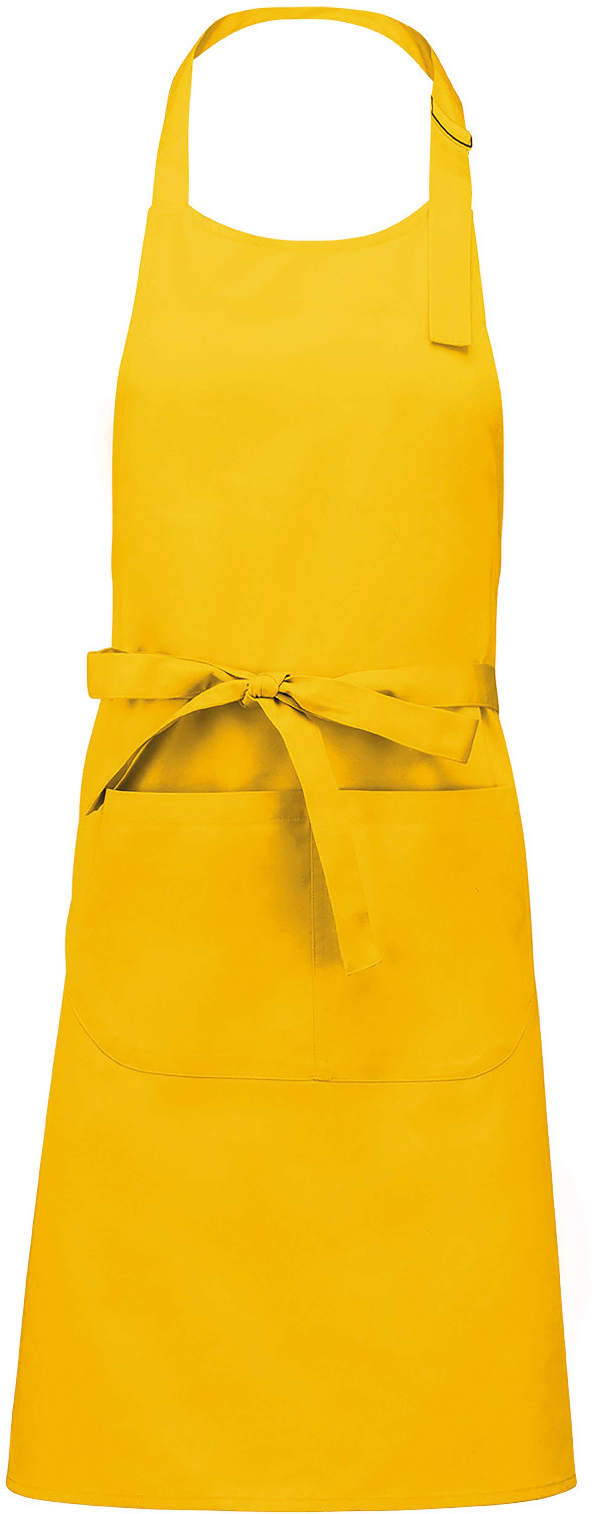 Kariban esiliina k890 Keltainen