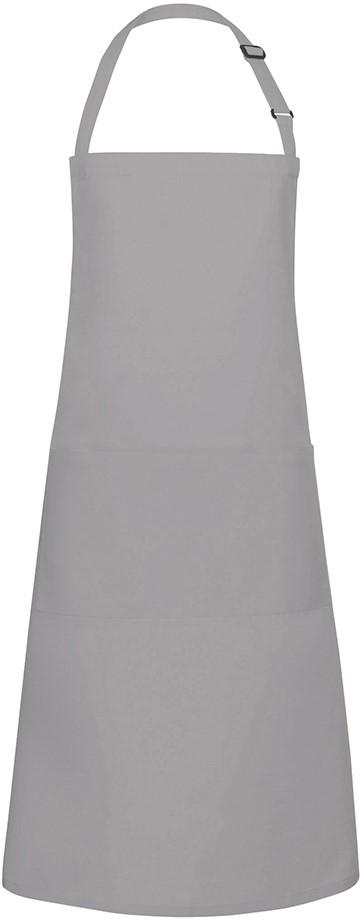 Suutarin esiliina Basic 5 Basalt Grey