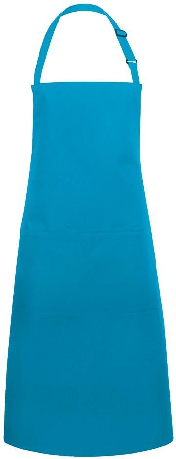 Suutarin esiliina Basic 5 Turquoise