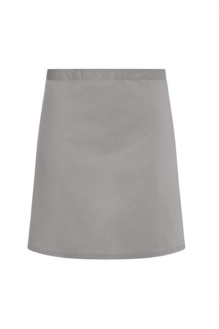 Lyhyt esiliina Basic 2, Basalt Grey