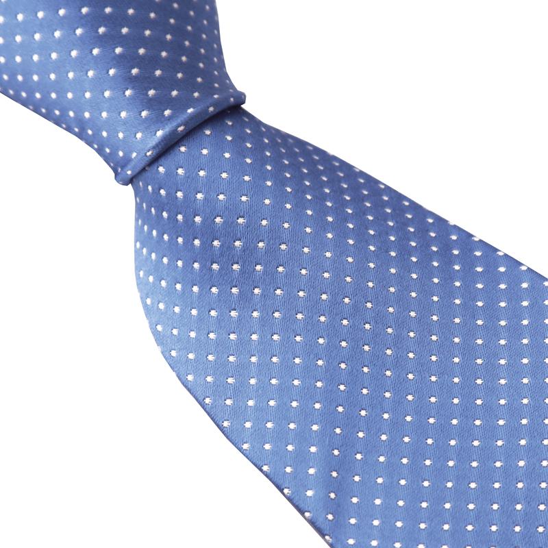 Sininen solmio Dot