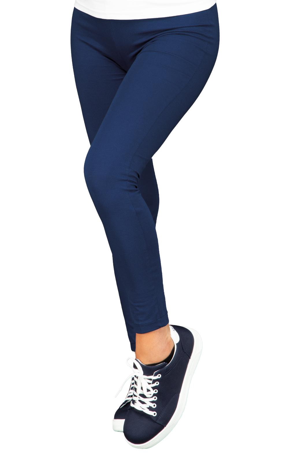 Pitkät leggingssit, sininen
