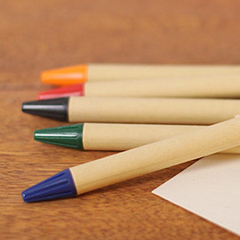 Luontoystävälliset kynät