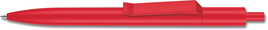 Mainoskynät - Centrix Basic punainen