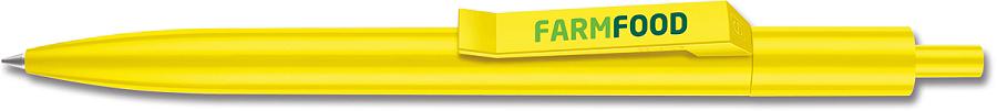 Mainoskynät - Centrix Basic keltainen