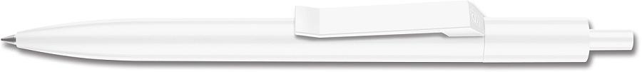 Mainoskynät - Centrix Basic Valkoinen