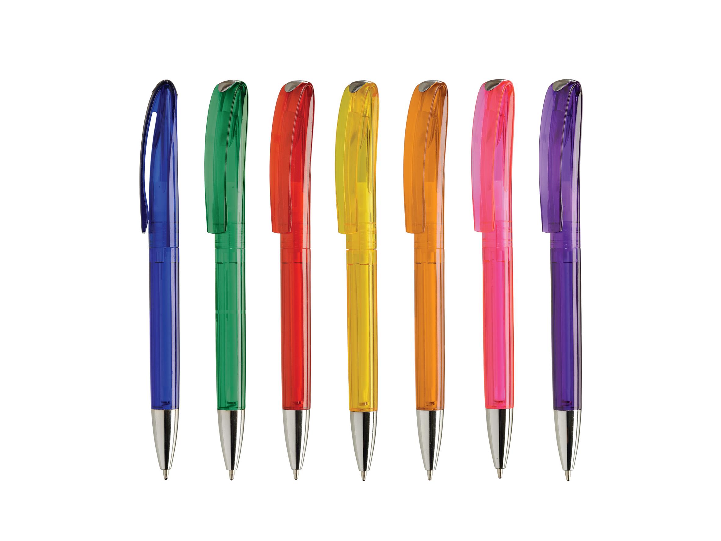 Mainoskynä Ines Color