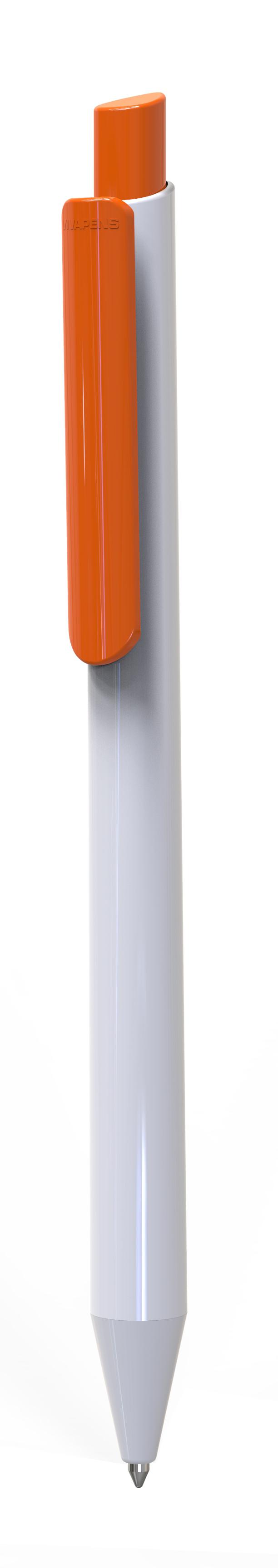 Mainoskynä Otto oranssi