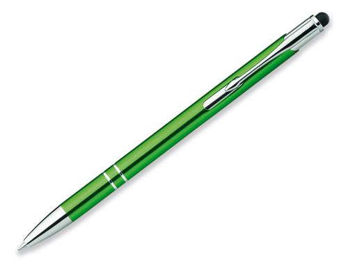 Oleg Slim kosketusnäyttökynä, kirkas vihreä