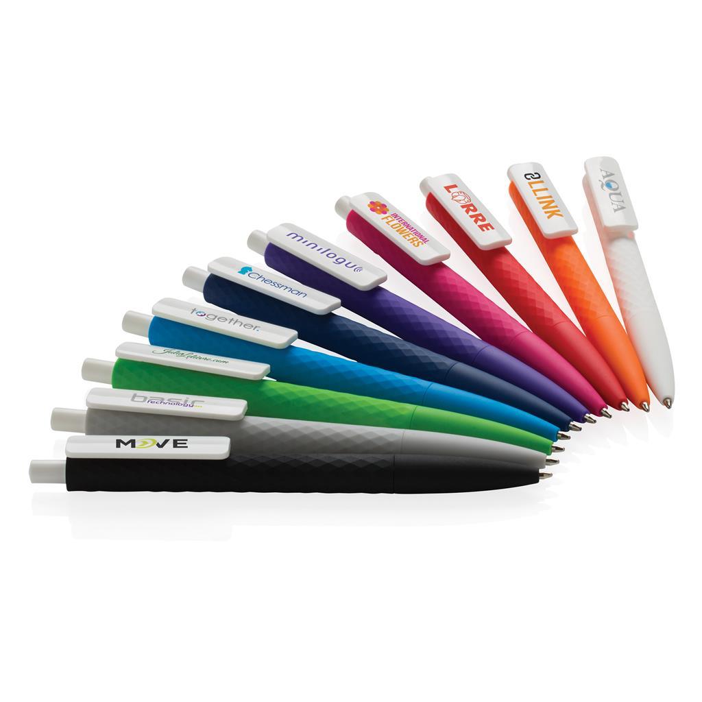 X3 Color mainoskynät painatuksella