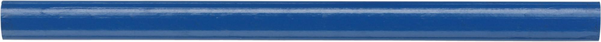 Sininen timpurin kynä