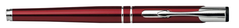 Oleg Roller-kynä, punainen