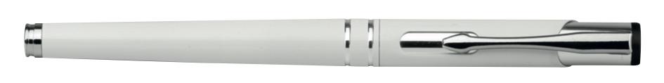 Oleg Roller-kynä, valkoinen