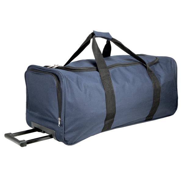 Sports Trolley -vetolaukku, Navy