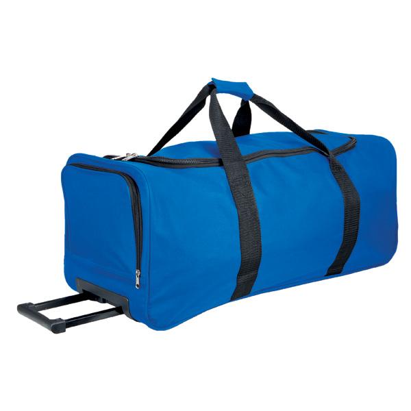 Sports Trolley -vetolaukku, Royal