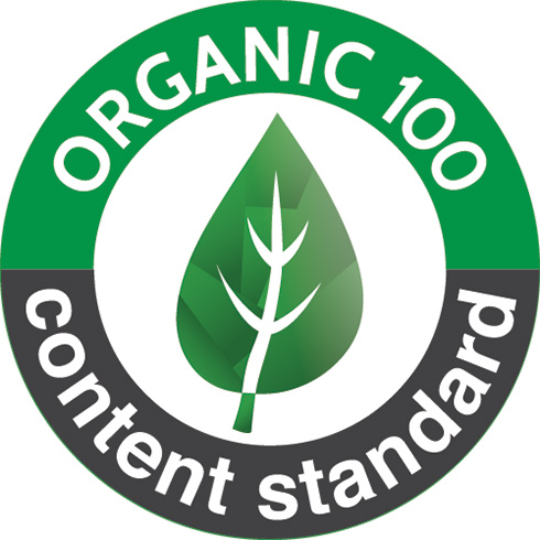 Orgaaninen Puuvilla