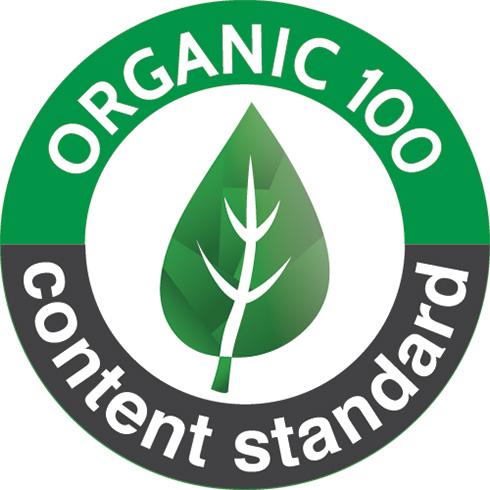 Control Union -sertifioitu Premium-puuvilla