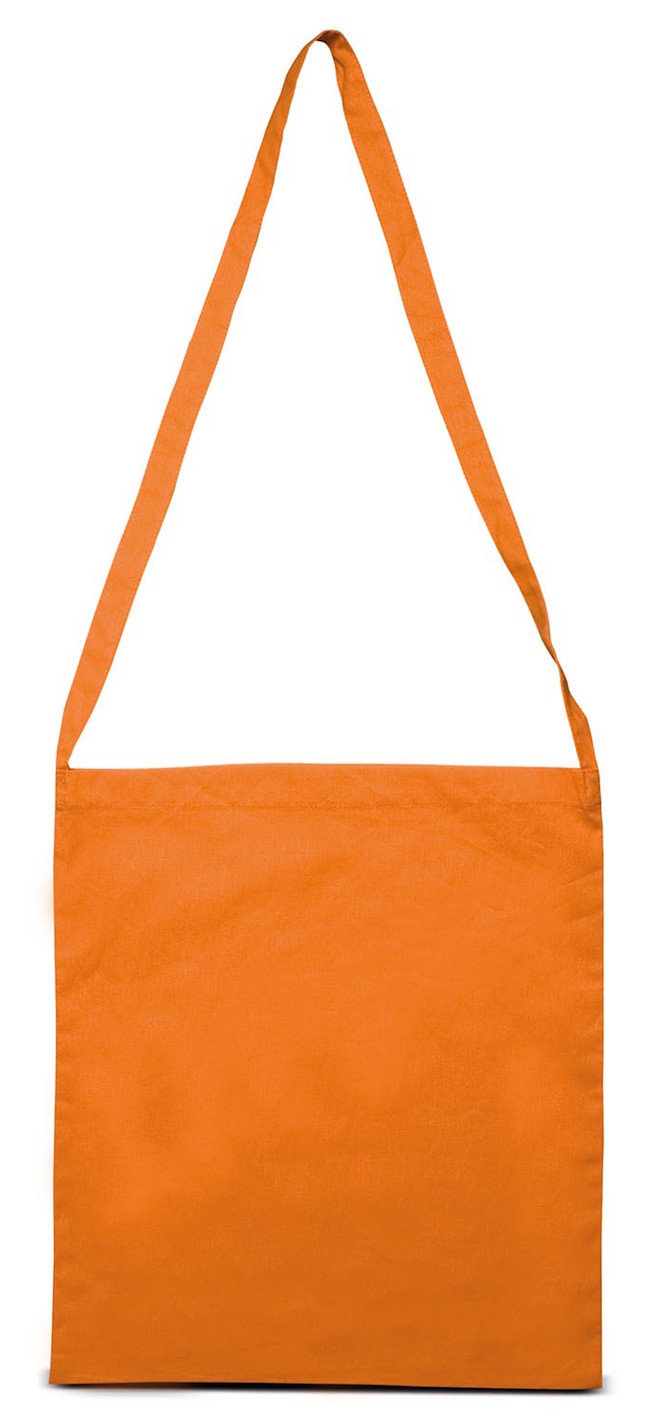 Ostoskassi Oranssi
