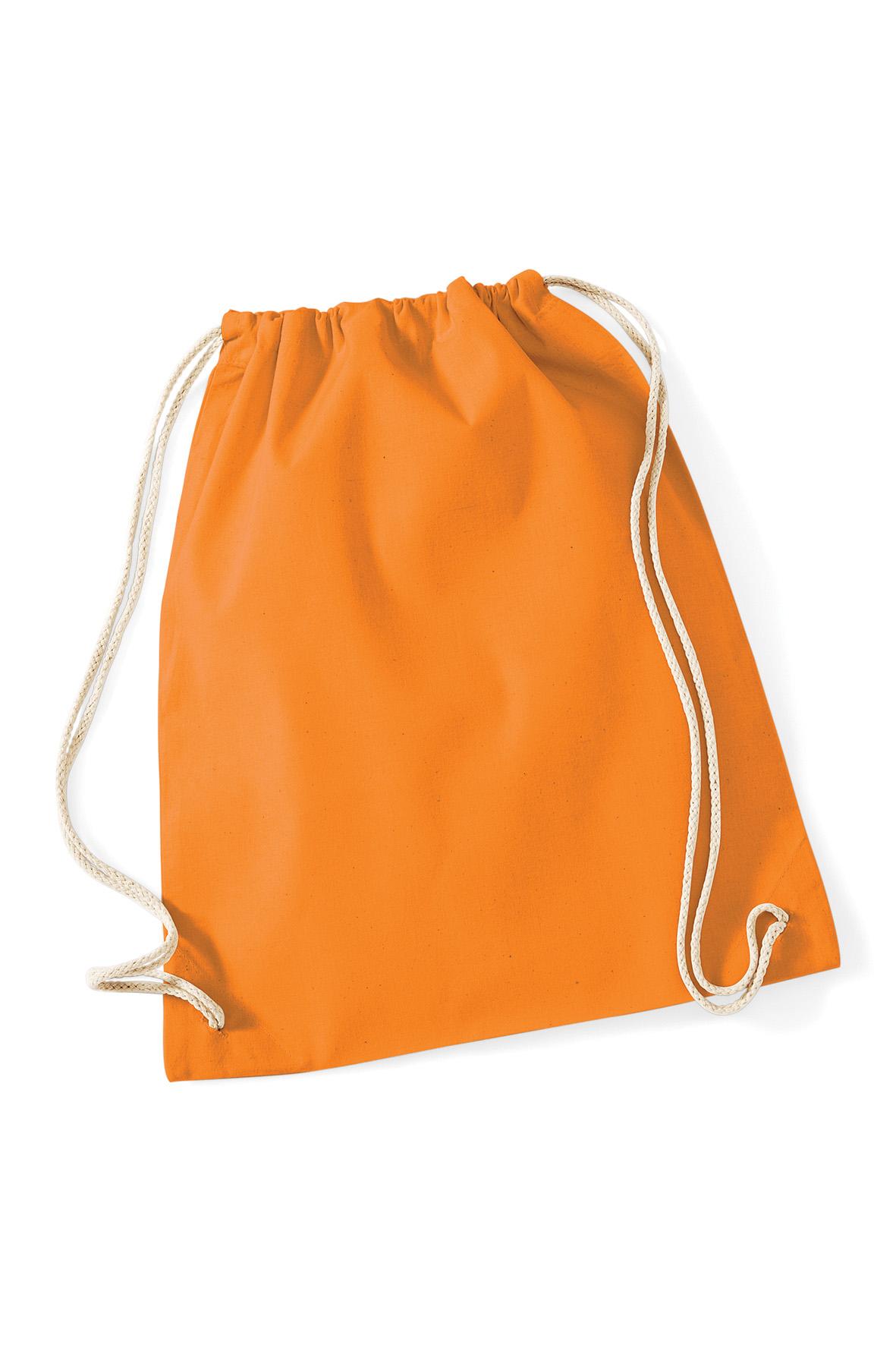 Puuvilla Jumppareppu Oranssi