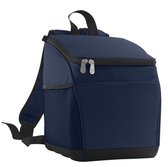 Iso Backpack -kylmäreppu navy
