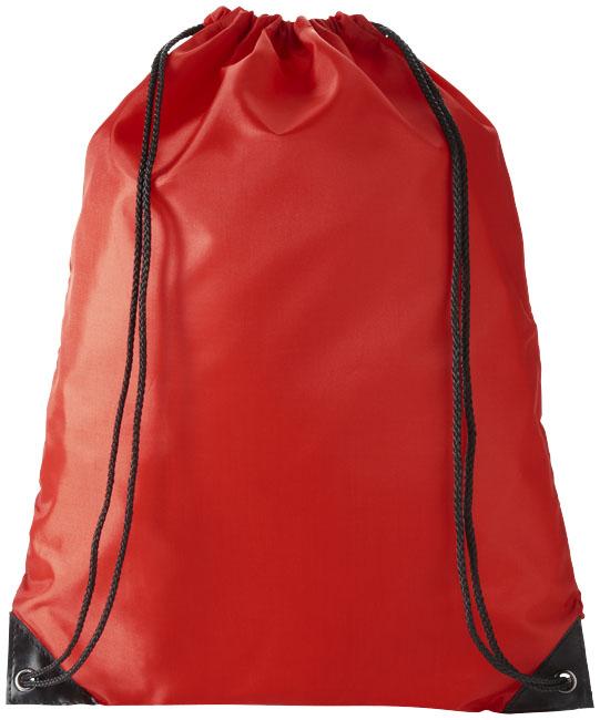 Jumppapussi Regular Punainen
