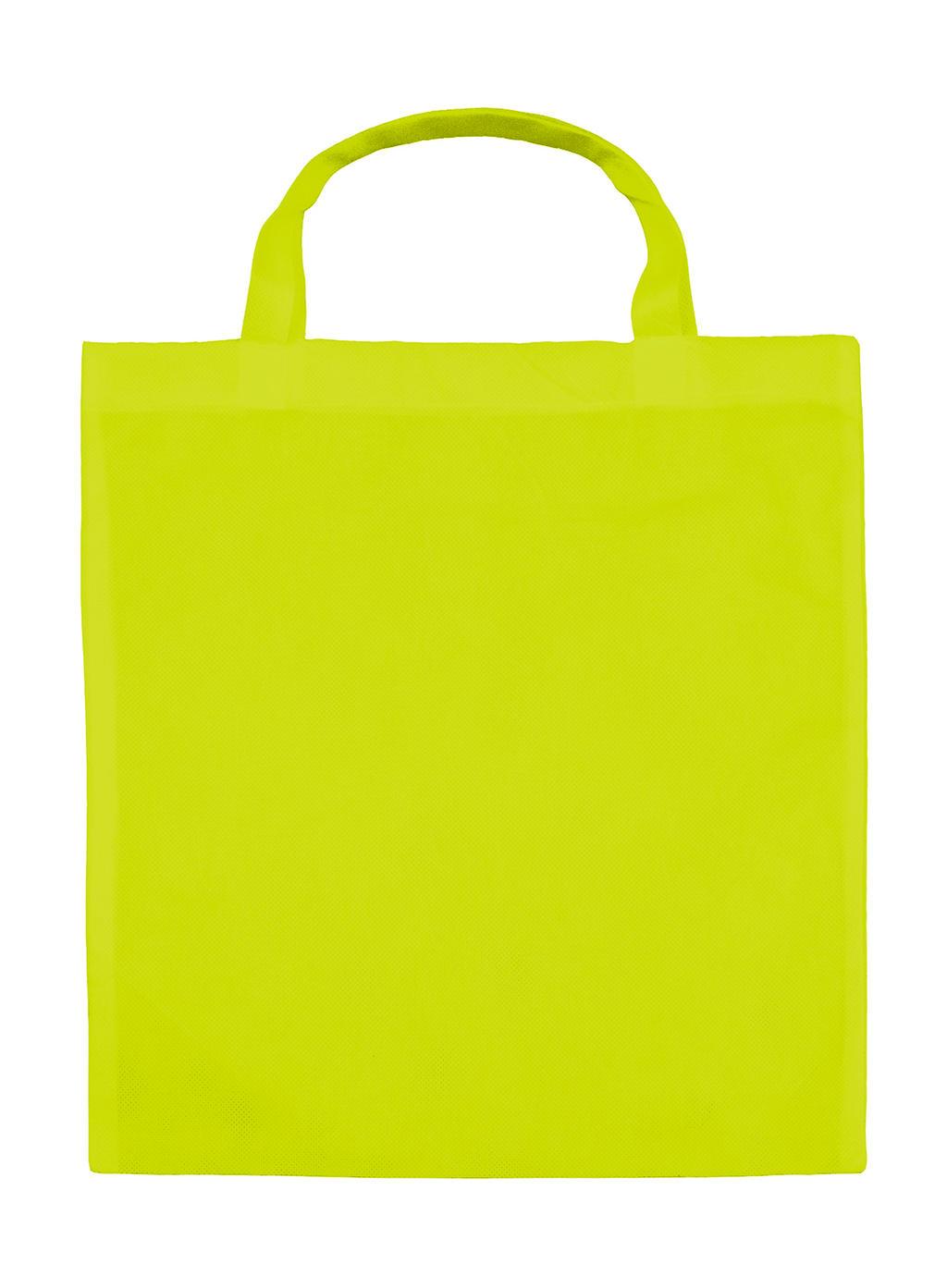 Kuitukangaskassi Basic Lime