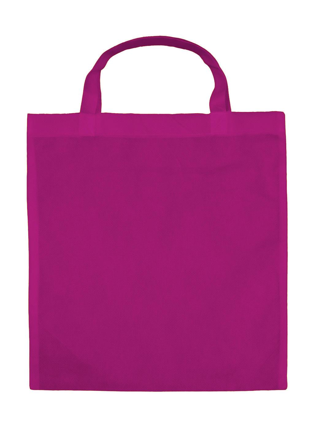 Kuitukangaskassi Basic Pink