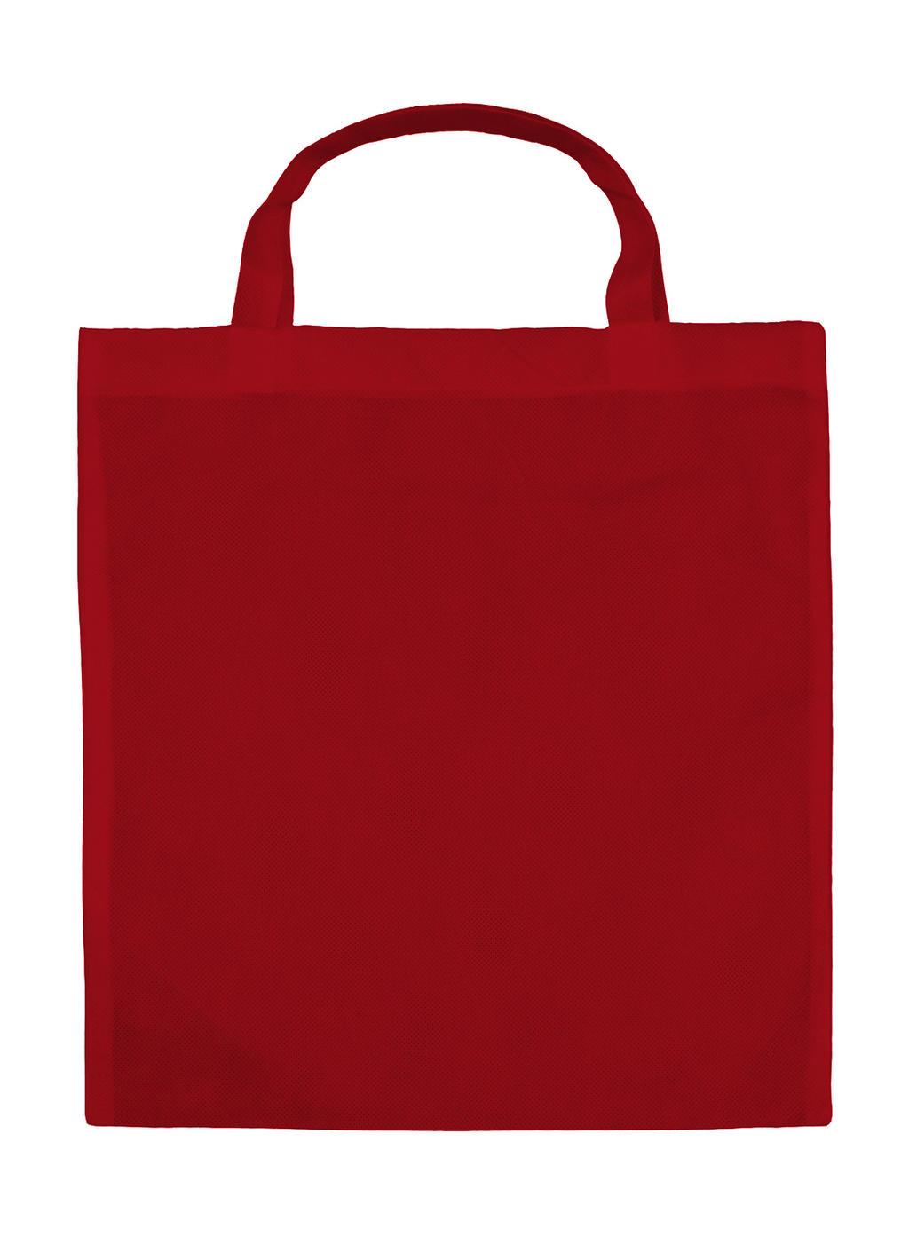 Kuitukangaskassi Basic Punainen