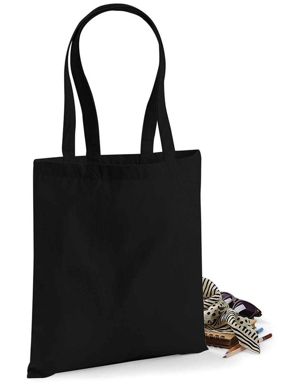 Orgaaninen puuvillakassi EarthAware™ Organic Bag for Life Westford Mill