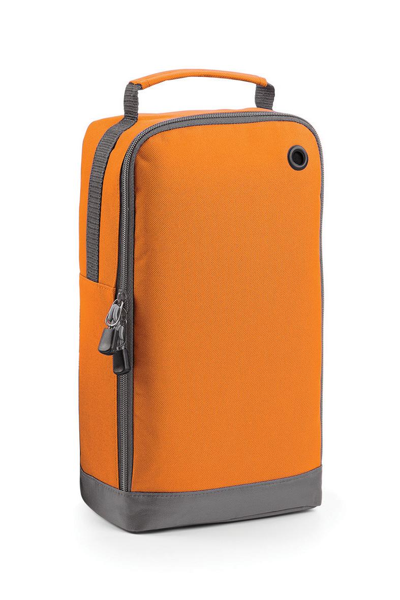 Athleisure Toilettilaukku Oranssi