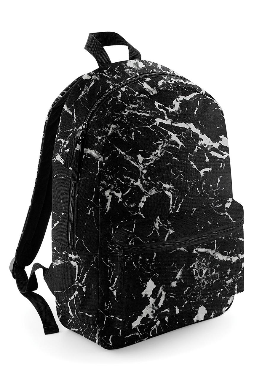 Graphic Reppu, Black Mineral