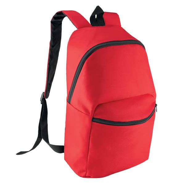 Reppu Basic Style Punainen