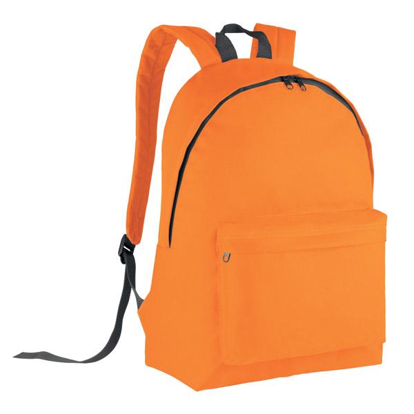 Lasten Reppu Oranssi