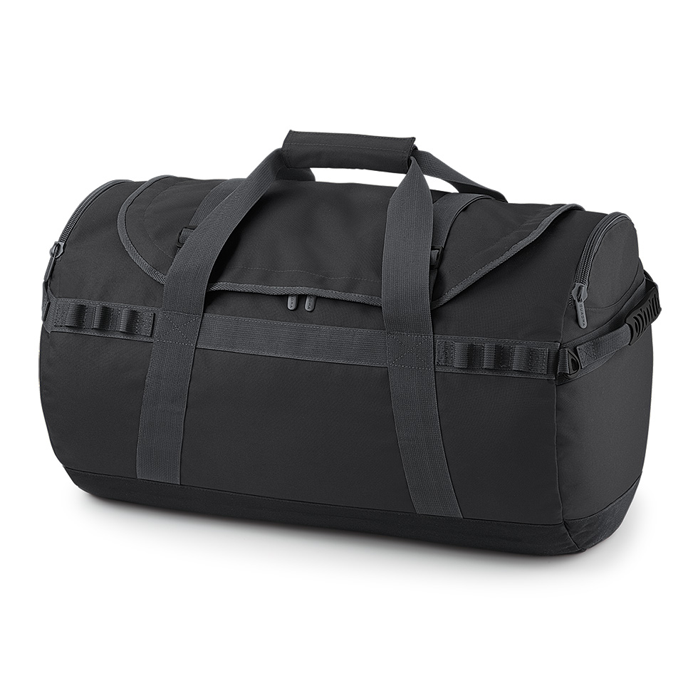 Pro Cargo Kassi/Reppu musta