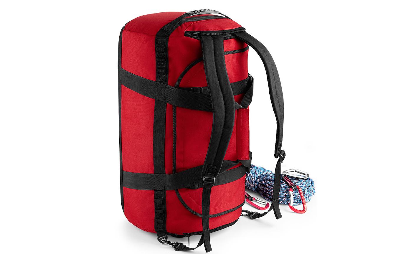 Pro Cargo Bag Kassi Reppu QD525