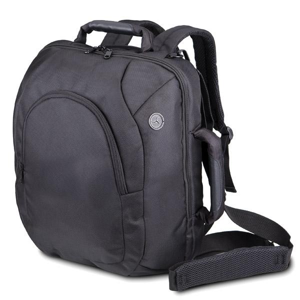 Läppärilaukku Combo