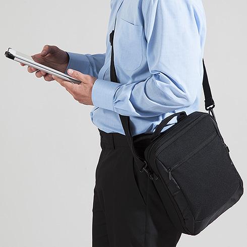 Tablettilaukku Executive QD264