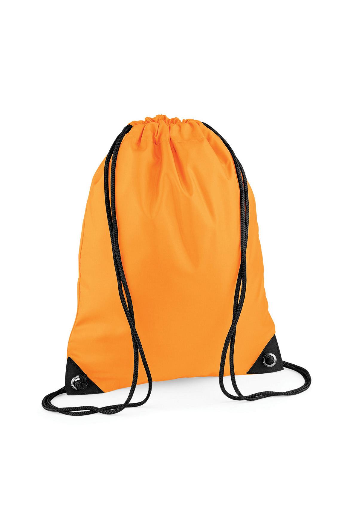 Jumppapussi Huomioväri Oranssi