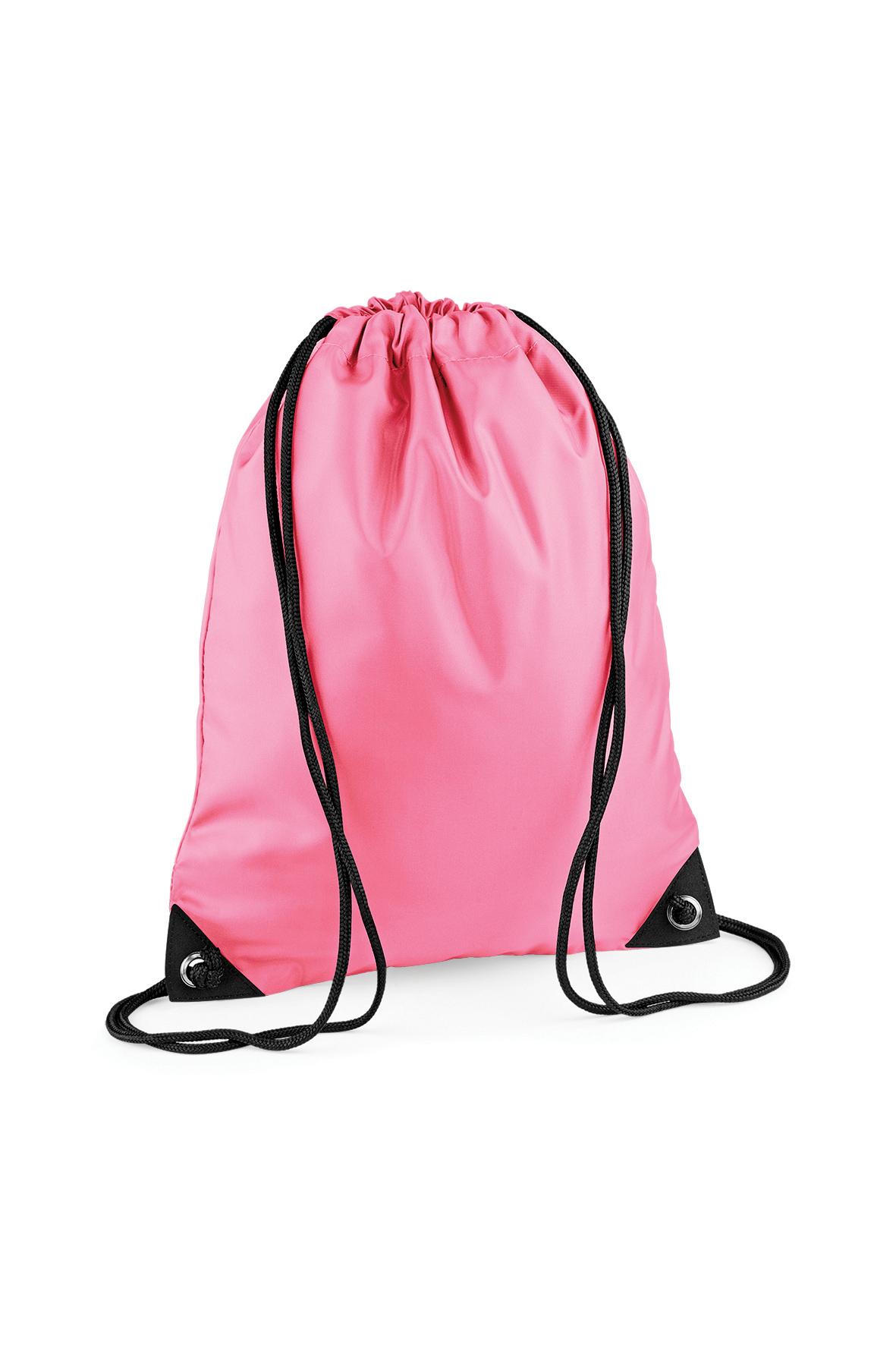 Jumppapussi True Pink