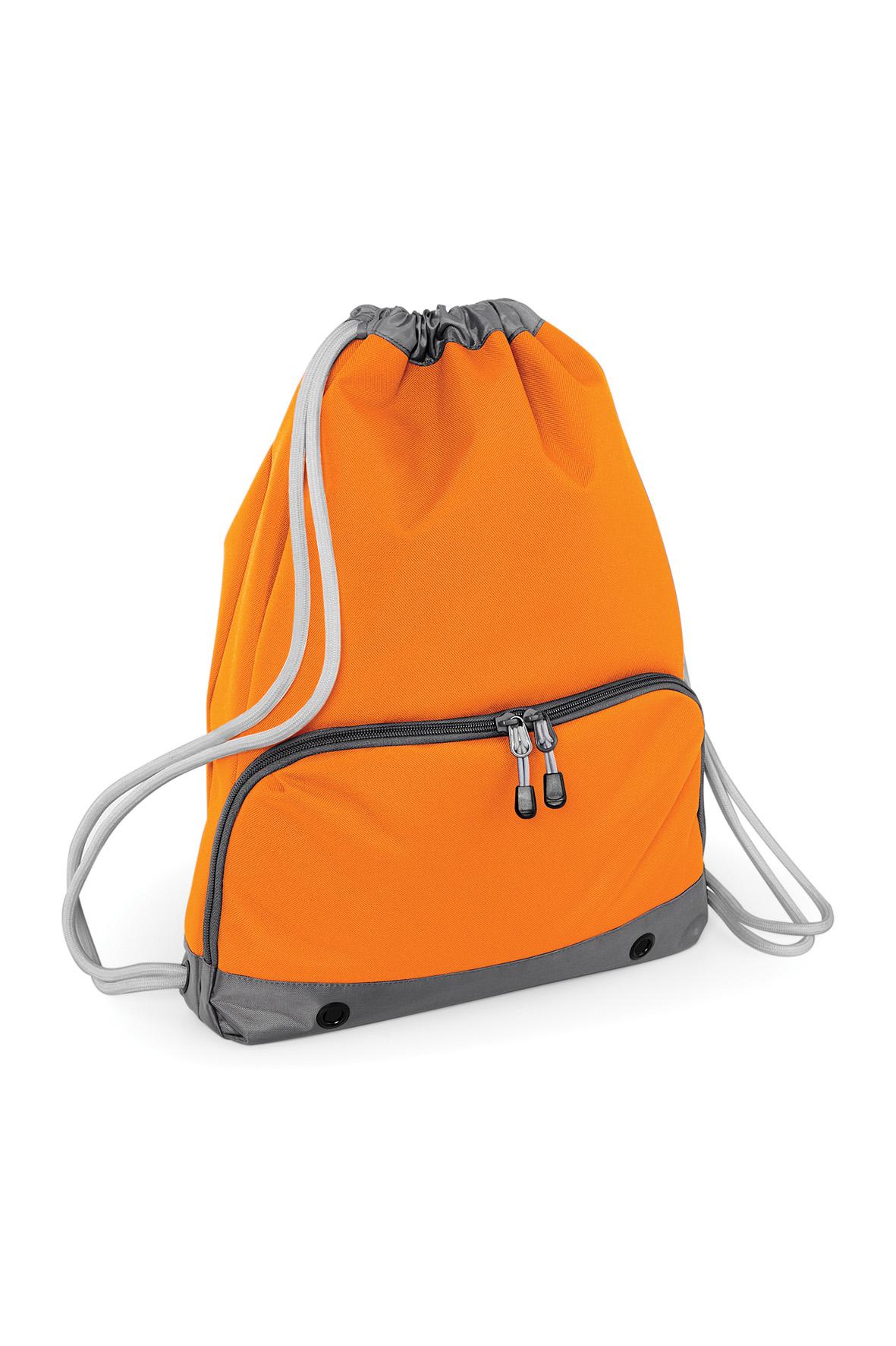 Athleisure Jumppapussi Oranssi