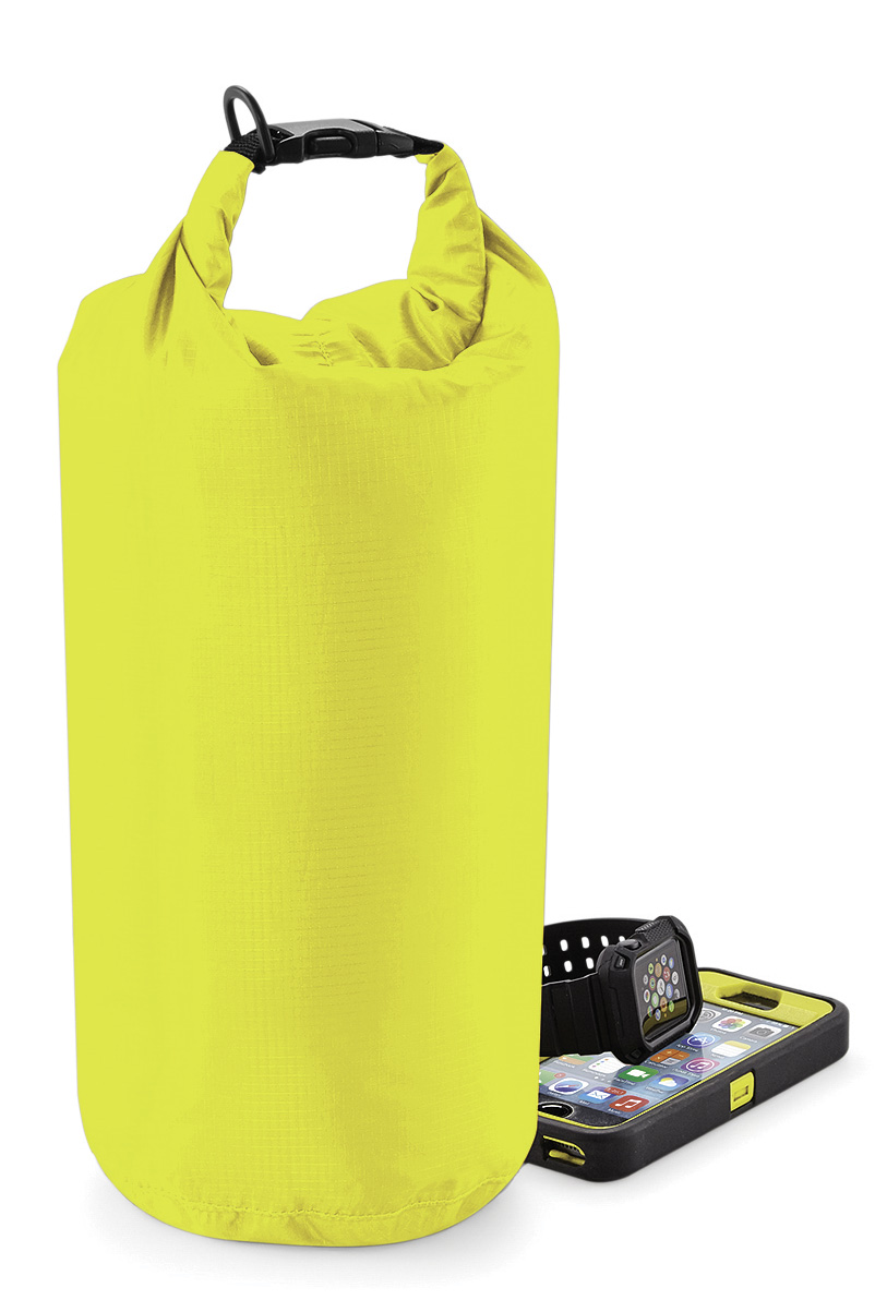 Submerge Drysack 5 L Keltainen