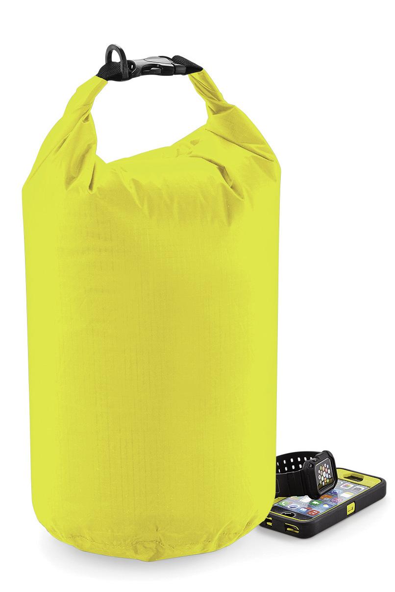 Submerge Drysack 15 L Keltainen