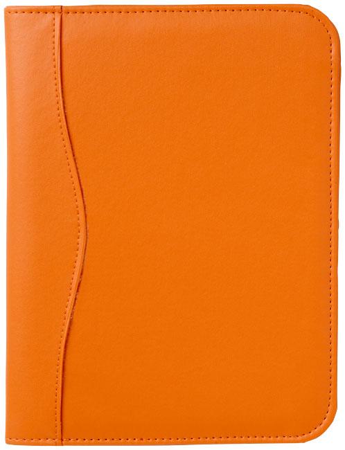 Ebony A5-kansio Oranssi