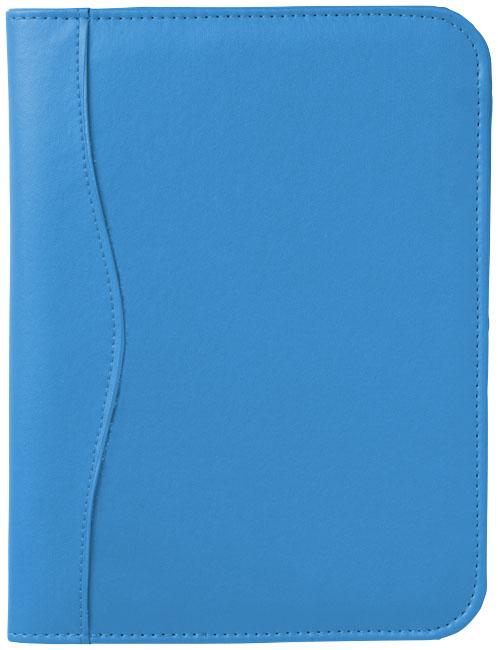 Ebony A5-kansio Sininen
