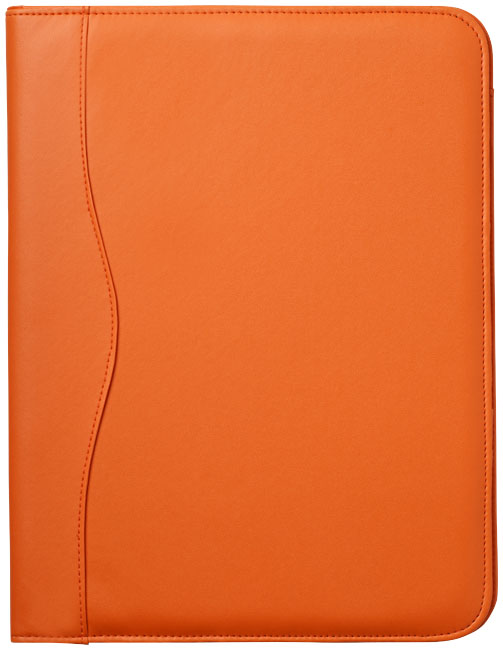 Ebony A4-kansio Oranssi