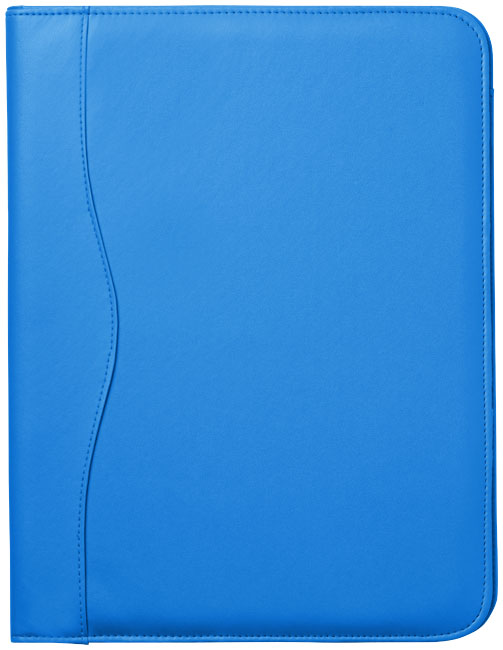 Ebony A4-kansio Sininen